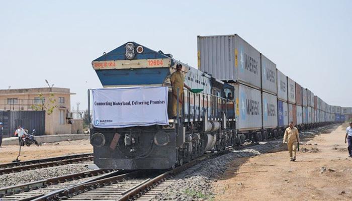 APM Terminals Pipavav reaches a milestone | Cargo Talk